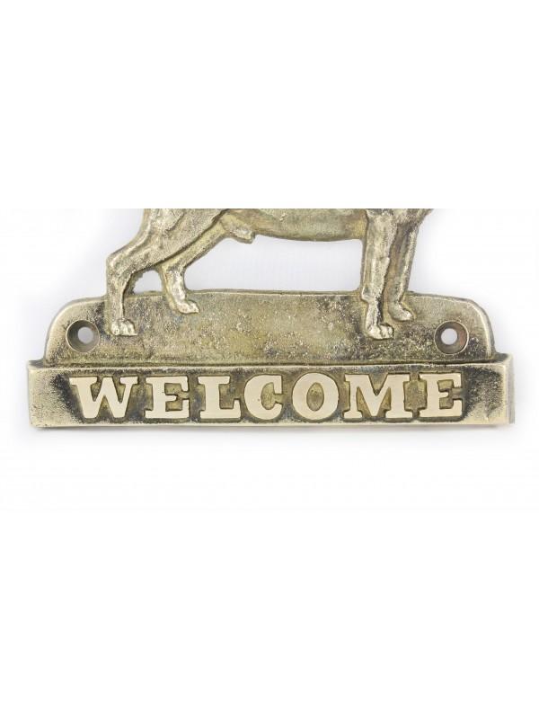 Bull Terrier - tablet - 478 - 8009