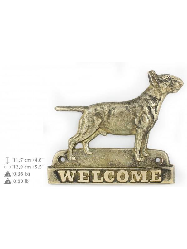 Bull Terrier - tablet - 478 - 8010