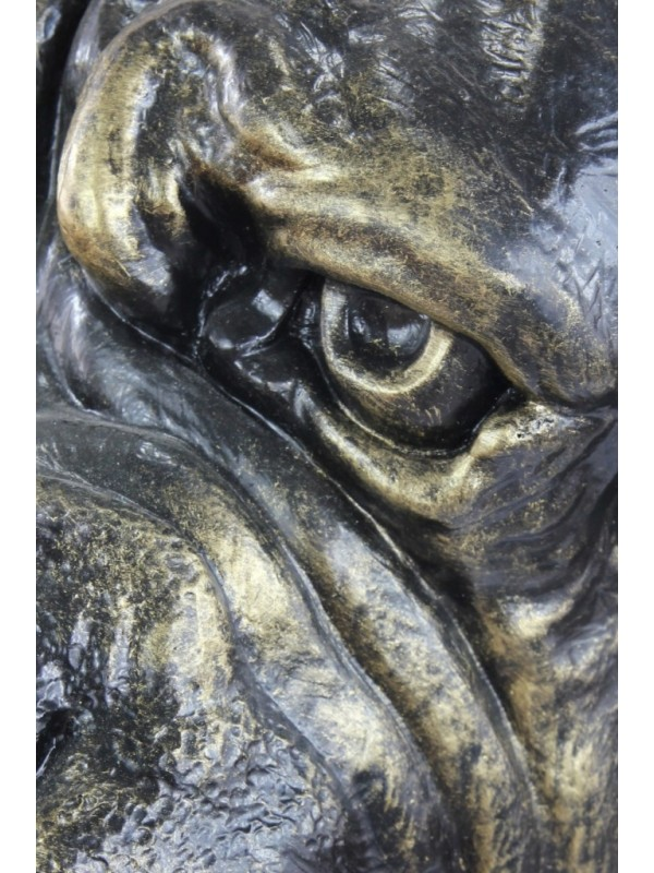 Bullmastiff - figurine - 125 - 21953
