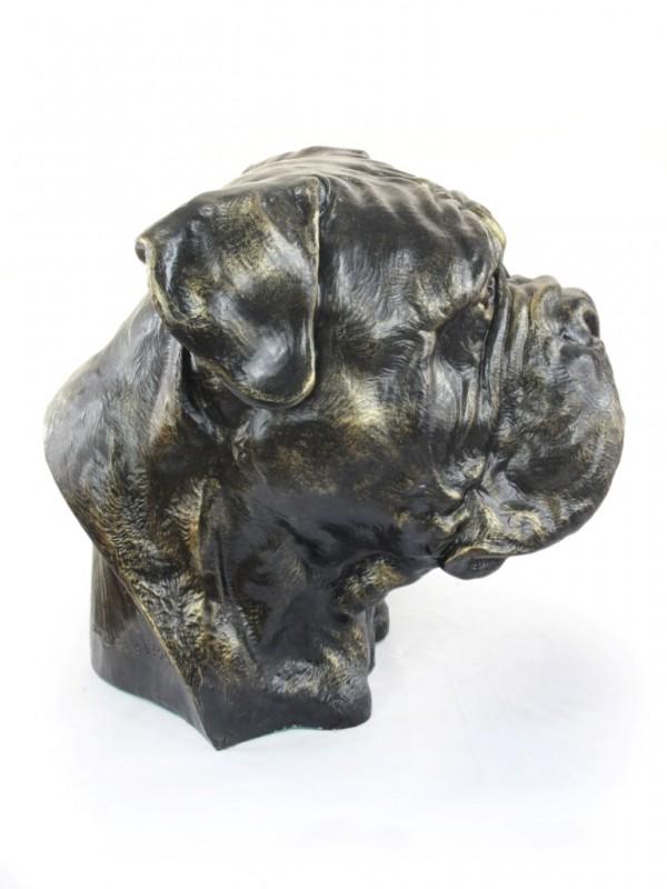 Bullmastiff - figurine - 125 - 21951