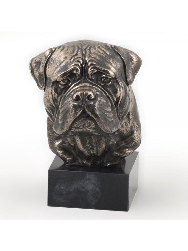 Bullmastiff - figurine (bronze) - 193 - 3115