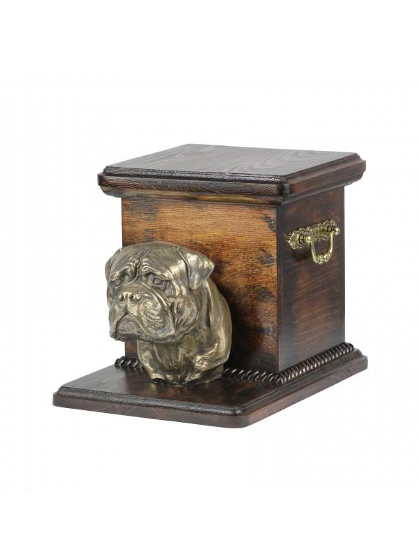 Bullmastiff - urn - 4112 - 38645