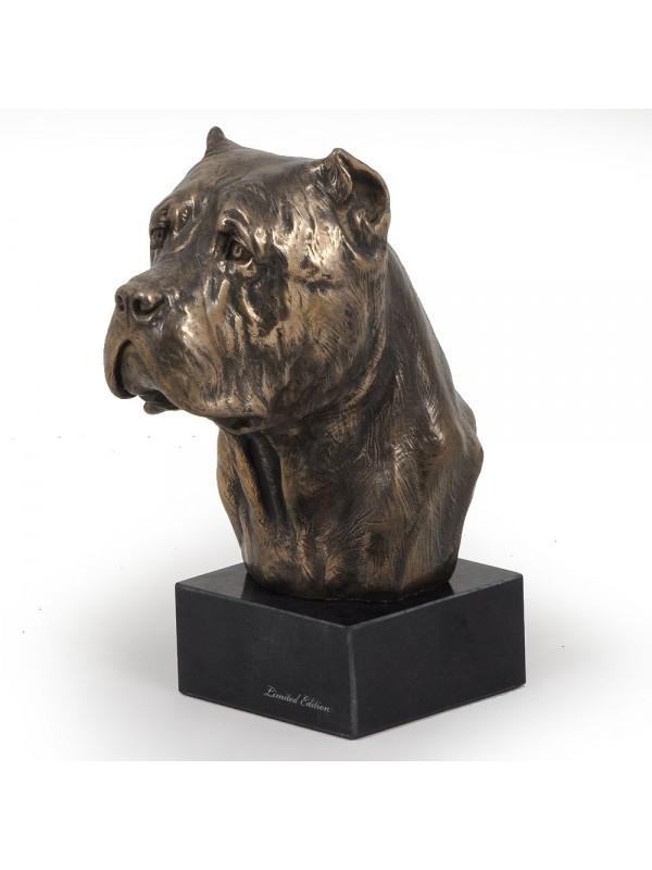Cane Corso - figurine (bronze) - 194 - 2855