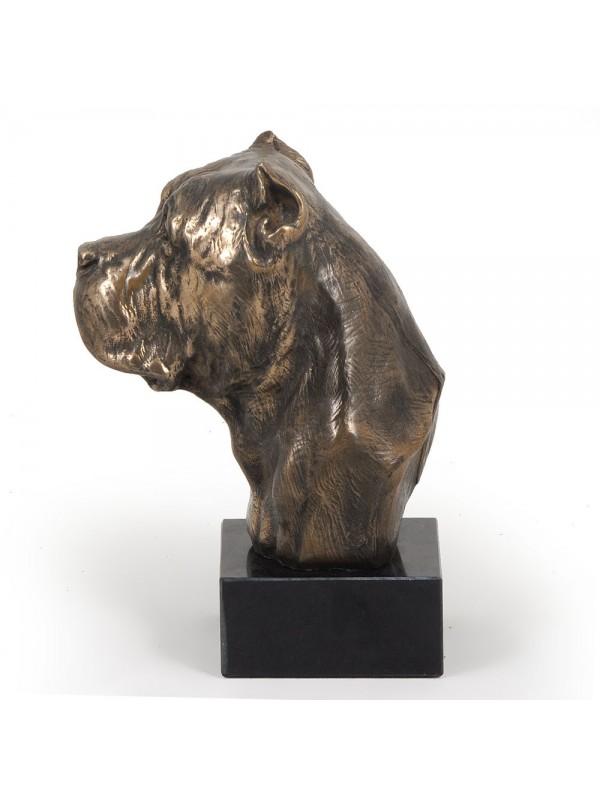 Cane Corso - figurine (bronze) - 194 - 2856