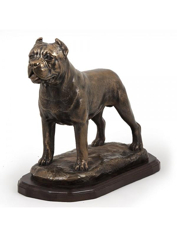 Cane Corso - figurine (bronze) - 660 - 2974