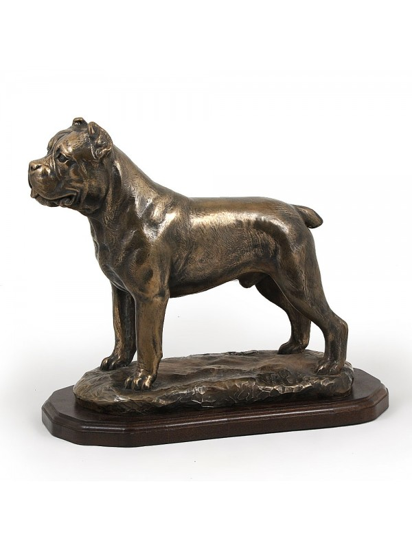 Cane Corso - figurine (bronze) - 660 - 2975