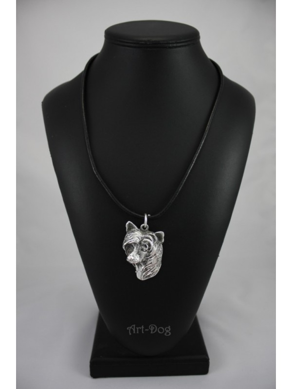 Chinese Crested - necklace (strap) - 288 - 1151