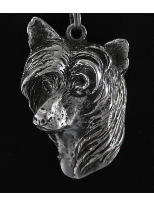 Chinese Crested - necklace (strap) - 288 - 1153