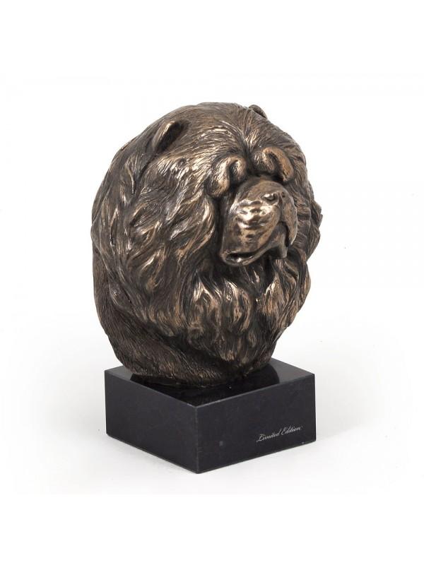 Chow Chow - figurine (bronze) - 200 - 2864