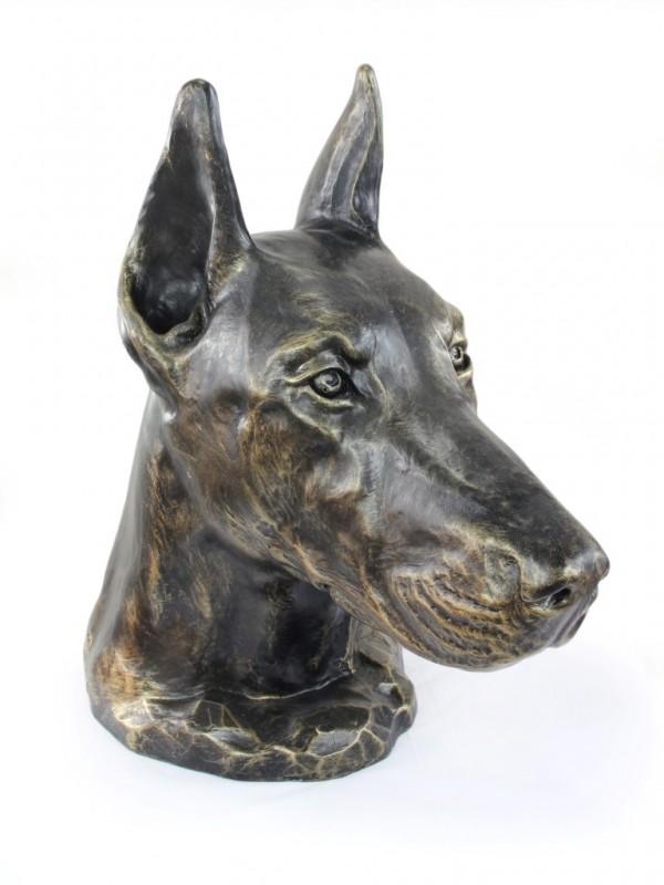 Doberman pincher - figurine - 126 - 21927