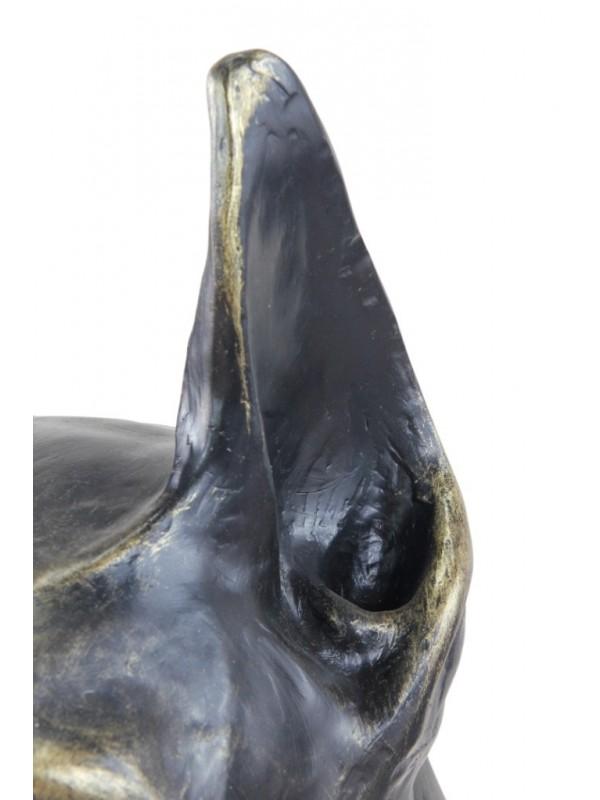 Doberman pincher - figurine - 126 - 21932