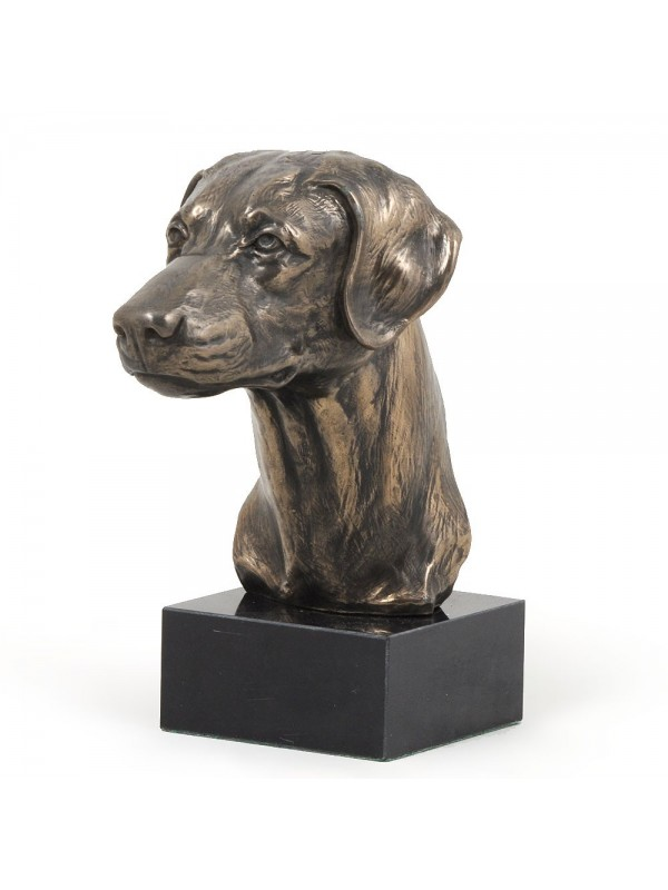 Doberman pincher - figurine (bronze) - 207 - 3267