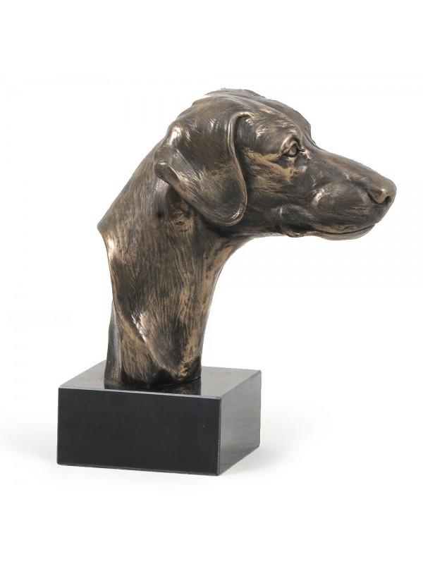 Doberman pincher - figurine (bronze) - 207 - 3268