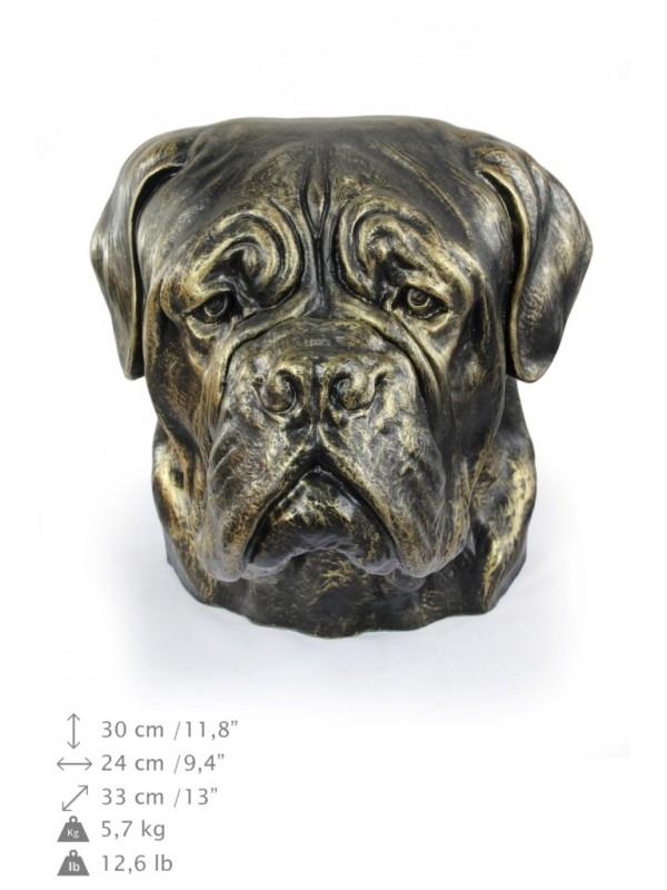 Dog de Bordeaux - figurine - 128 - 21879