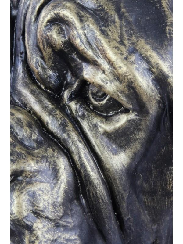 Dog de Bordeaux - figurine - 128 - 21887