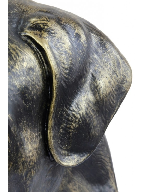 Dog de Bordeaux - figurine - 128 - 21888