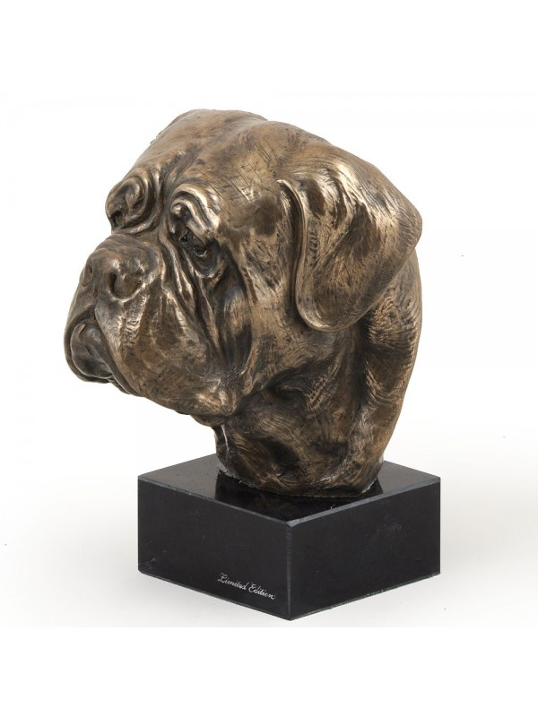 Dog de Bordeaux - figurine (bronze) - 210 - 7164