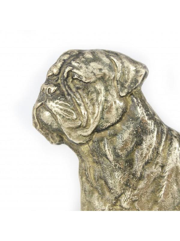 Dog de Bordeaux - tablet - 495 - 8077