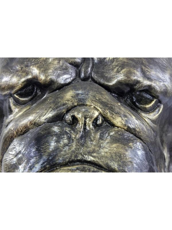 English Bulldog - figurine - 122 - 21867