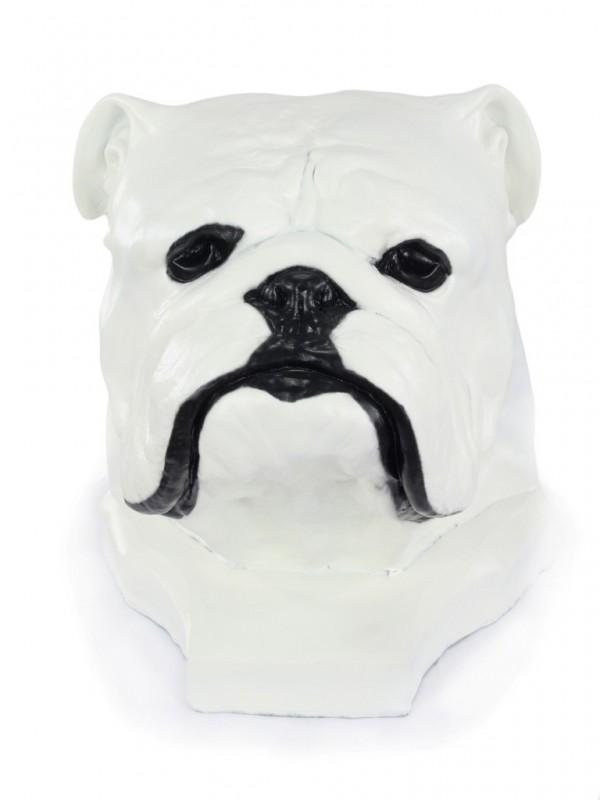 English Bulldog - figurine - 122 - 21869