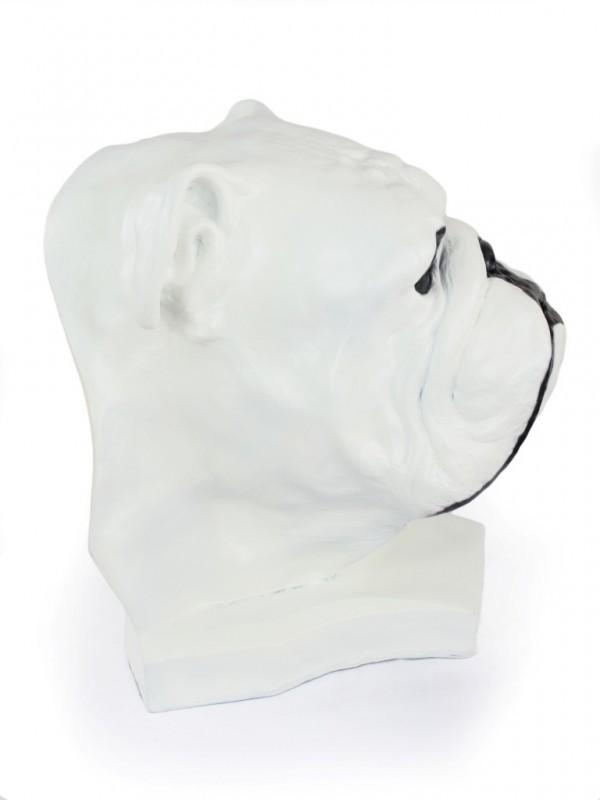 English Bulldog - figurine - 122 - 21872