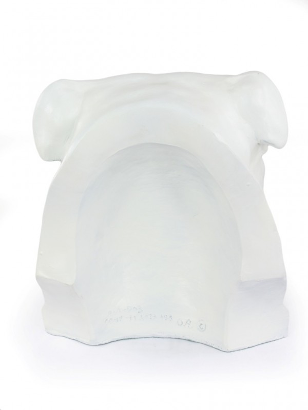 English Bulldog - figurine - 122 - 21873