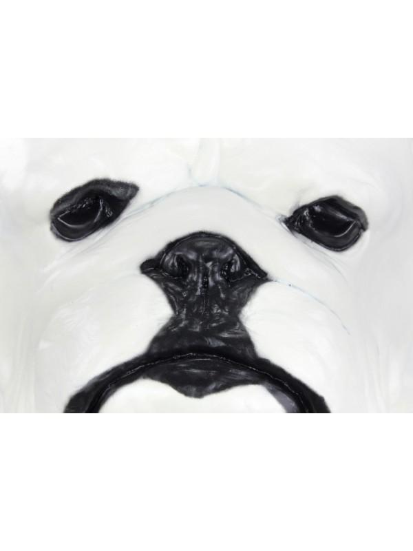 English Bulldog - figurine - 122 - 21875
