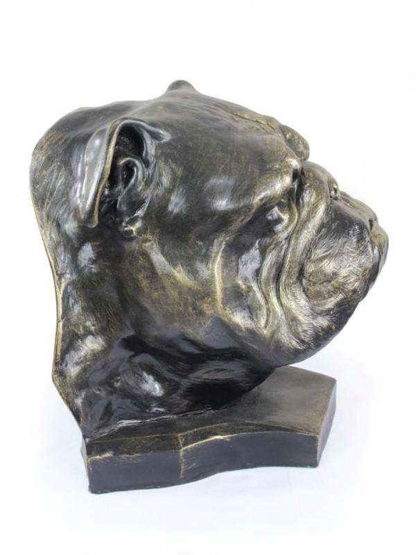 English Bulldog - figurine - 122 - 21861