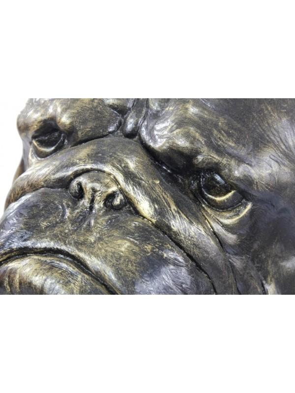 English Bulldog - figurine - 122 - 21864