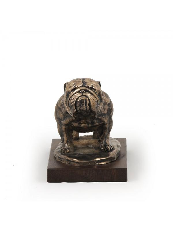 English Bulldog - figurine (bronze) - 590 - 2667