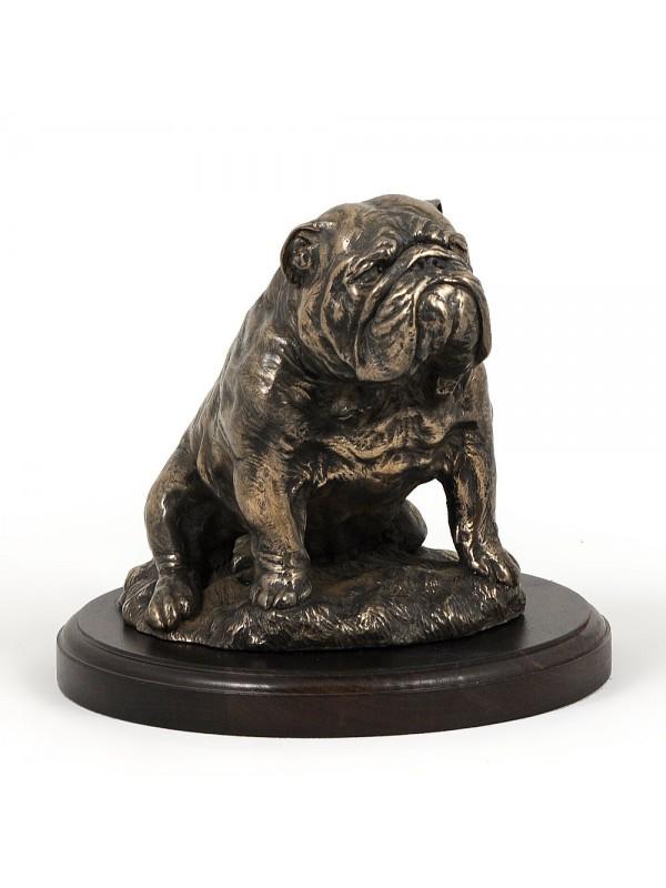 English Bulldog - figurine (bronze) - 592 - 2679