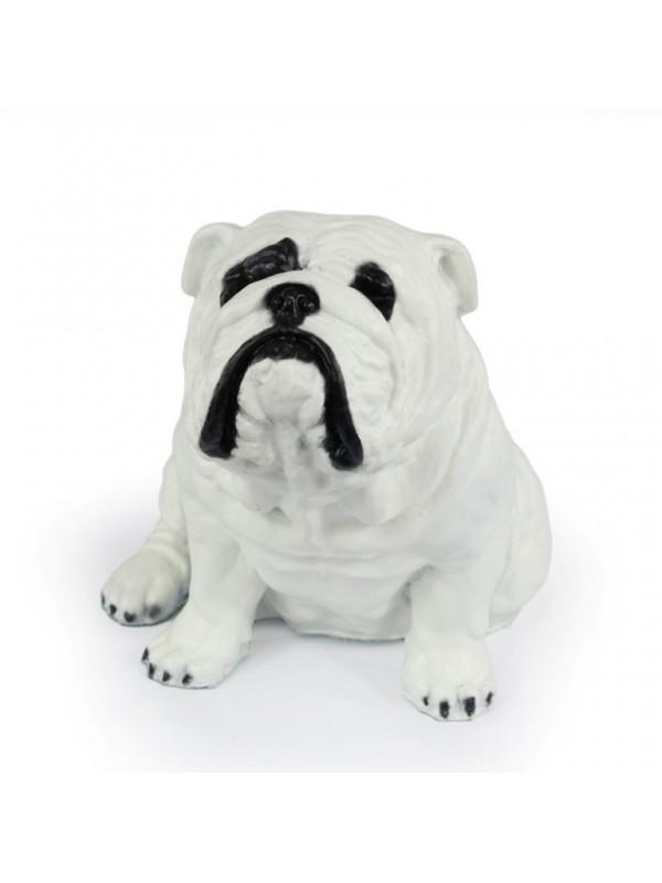 English Bulldog - figurine (resin) - 363 - 16335