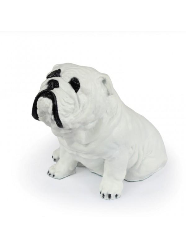 English Bulldog - figurine (resin) - 363 - 16336