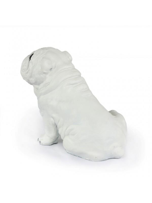 English Bulldog - figurine (resin) - 363 - 16338