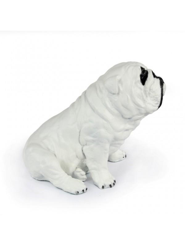 English Bulldog - figurine (resin) - 363 - 16343