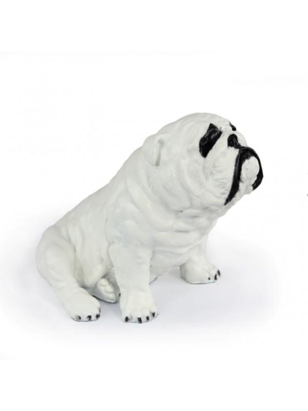 English Bulldog - figurine (resin) - 363 - 16344