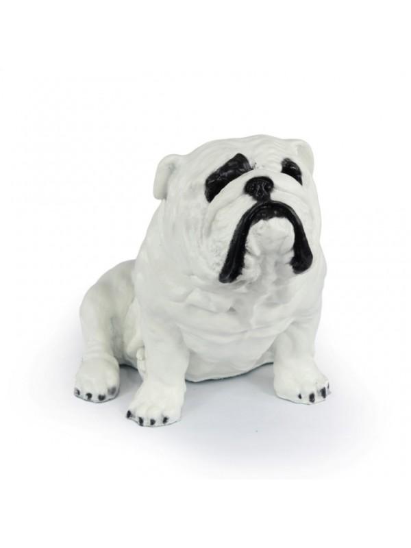 English Bulldog - figurine (resin) - 363 - 16345