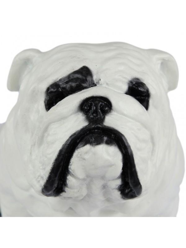English Bulldog - figurine (resin) - 363 - 16346