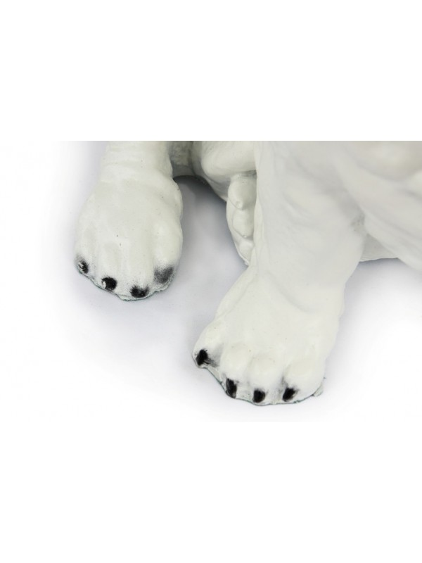 English Bulldog - figurine (resin) - 363 - 16348