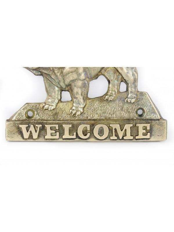 English Bulldog - tablet - 479 - 8012