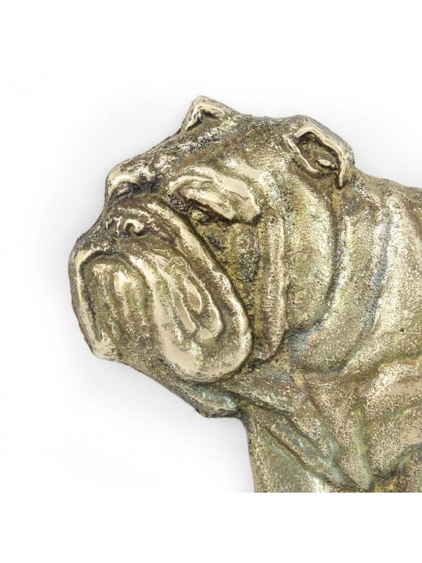 English Bulldog - tablet - 479 - 8013