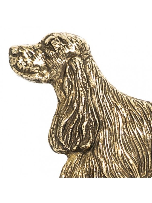 English Cocker Spaniel - hanger - 1664 - 9667