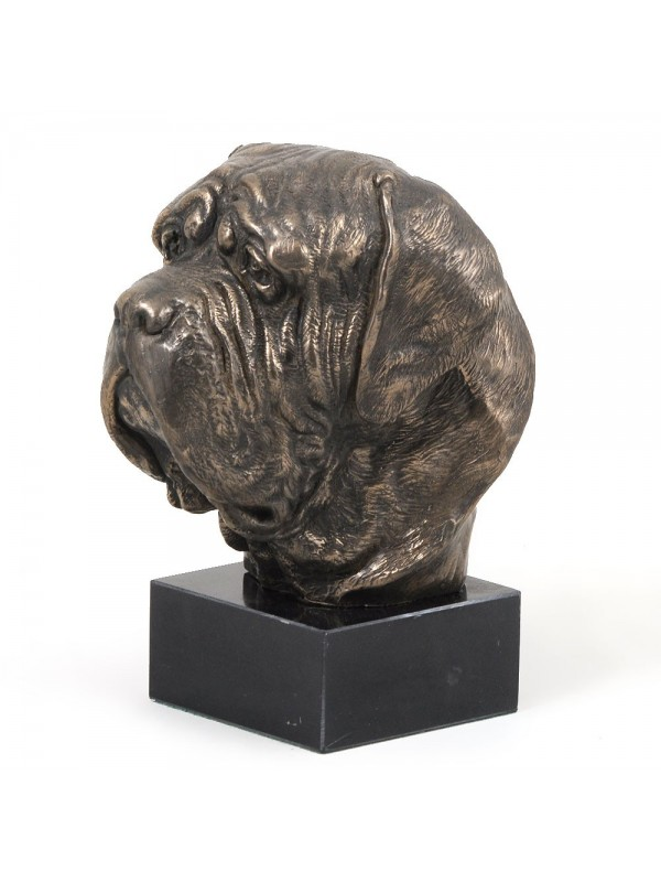 English Mastiff - figurine (bronze) - 212 - 7159