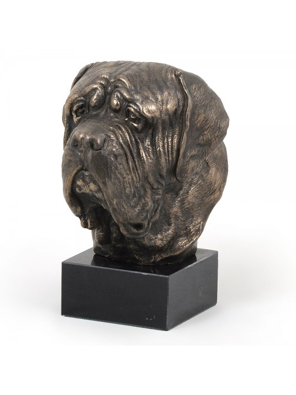 English Mastiff - figurine (bronze) - 212 - 7160