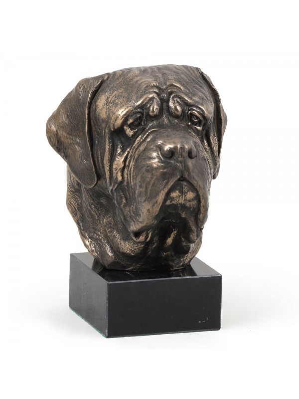 English Mastiff - figurine (bronze) - 212 - 7161