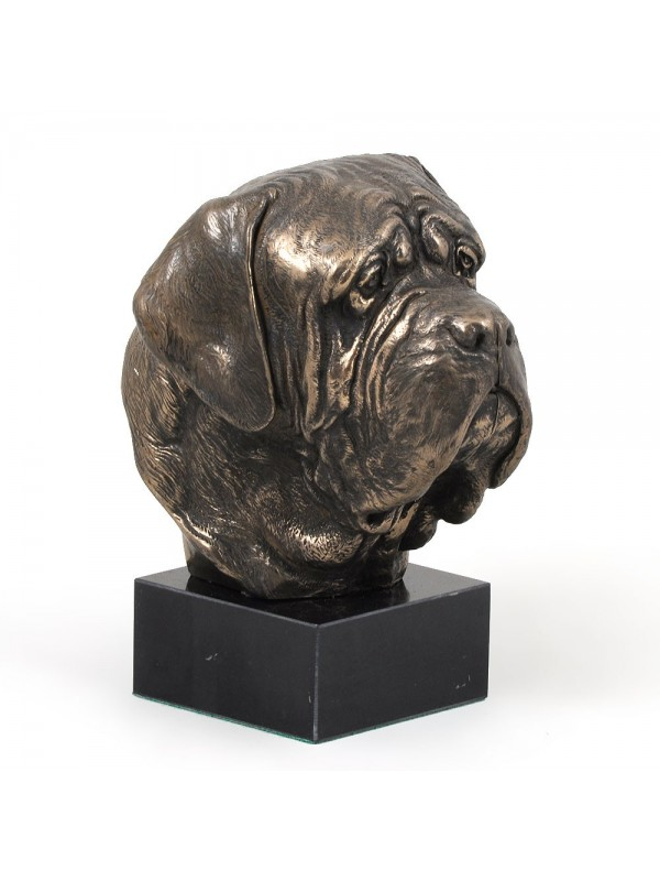 English Mastiff - figurine (bronze) - 212 - 7162