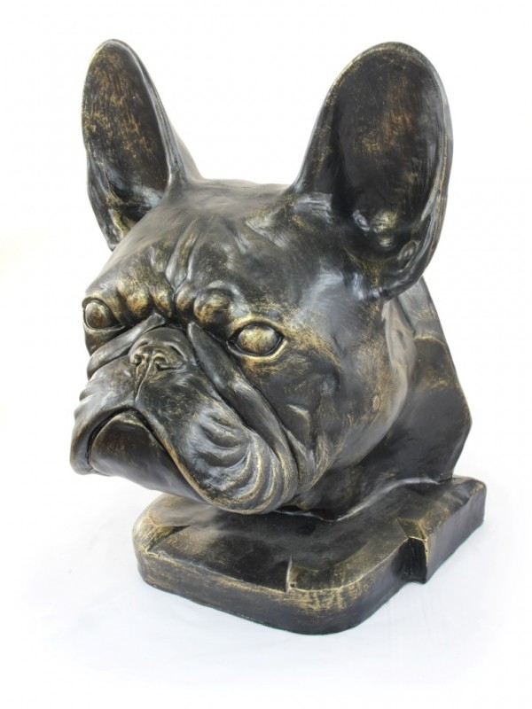 French Bulldog - figurine - 130 - 21957