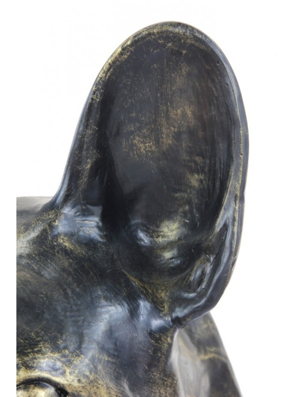French Bulldog - figurine - 130 - 21964