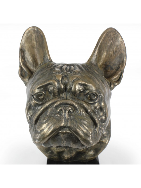 French Bulldog - figurine (resin) - 144 - 7673