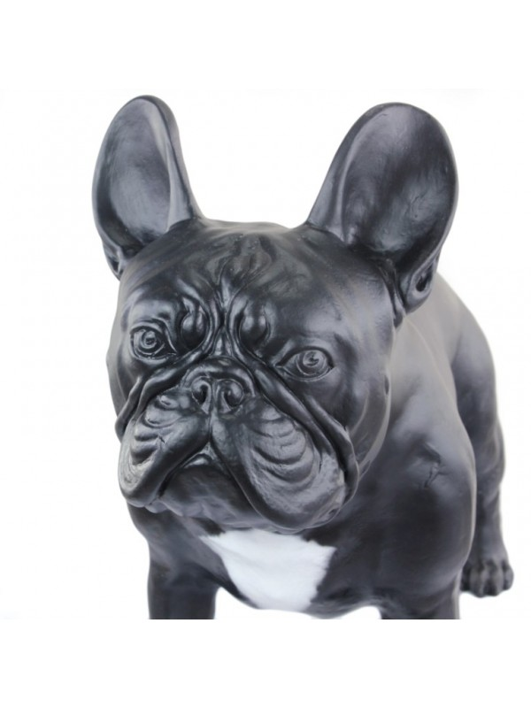 French Bulldog - statue (resin) - 2 - 21748